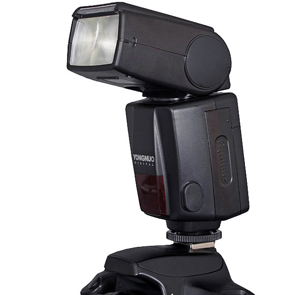 Вспышка Yongnuo speedlite YN-467 mark II для Canon. Фото N8