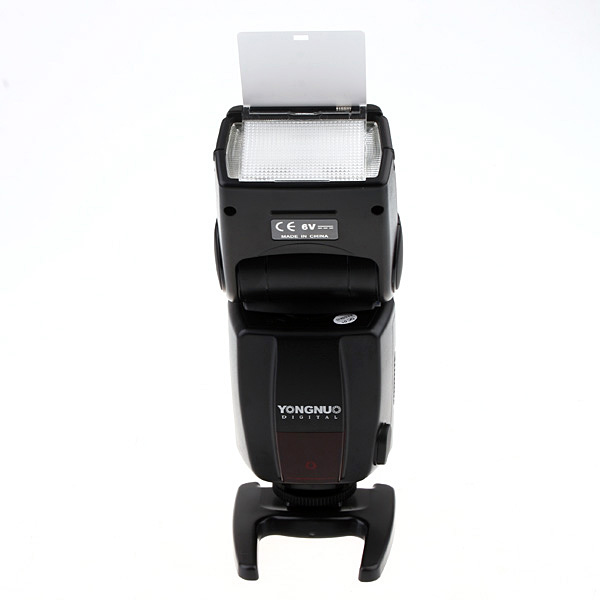 Вспышка Yongnuo speedlite YN-460 mark II. Фото N6