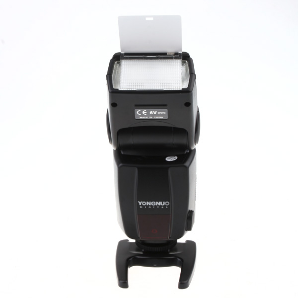 Вспышка Yongnuo speedlite YN-467 mark II для Canon. Фото N5