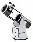 "Телескоп Synta Sky-Watcher Dob 10"" (250/1200) Retractable"