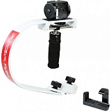 Стедикам Proaim Flycam Flyboy-III белый, GoPro/iPhone Adapter